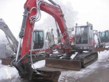 excavator pe şenile Neuson second-hand