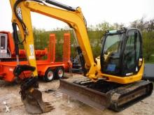 JCB 8085ZTS excavator