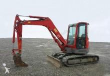 excavator pe şenile Yanmar second-hand