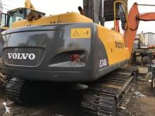 Volvo EC240 BLC
