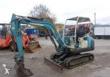 mini-excavator Messersi second-hand