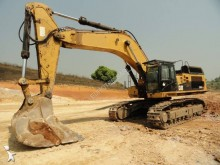 Caterpillar 374DL 374D LME