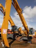 excavator excavator pentru demolări Liebherr second-hand