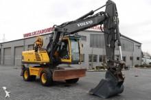 Volvo EW180 B EW 180 B 20 ton DEMOLITION! TILTING CABINE!