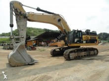 Caterpillar 374DL Caterpillar 374D L