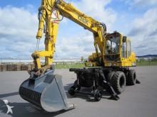 excavator rutier/feroviar O&K second-hand