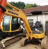 mini-excavator Komatsu second-hand