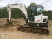 excavator pe şenile Bobcat second-hand