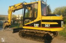 Caterpillar 307 excavator