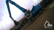excavator pentru manipulare Terex second-hand
