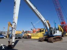 excavator pe şenile Hitachi second-hand