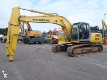 New Holland E 215
