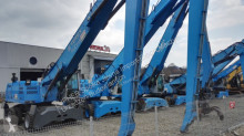 used Terex industrial excavator