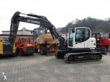 excavator pe şenile Terex second-hand