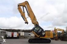 Caterpillar 330 FLN UHD Ultra High Demolition Abbruchbagger