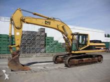 Caterpillar 330 LN LN 6 Motor Laufwerk 80% gut top Zusta
