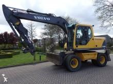 Volvo EW160 B