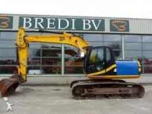 excavator pe şenile JCB second-hand