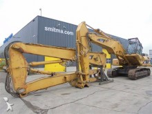 used Caterpillar demolition excavator excavator