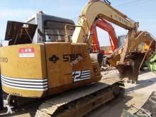 used Sumitomo track excavator
