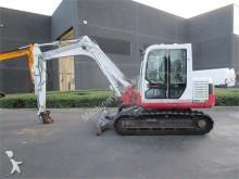 excavator pe şenile Takeuchi second-hand