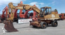 excavator pe roti Fiat-Allis second-hand
