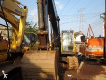 excavator pentru manipulare Volvo second-hand