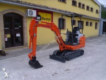 mini-excavator Fiat Kobelco second-hand