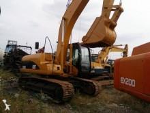 excavator pentru manipulare Caterpillar second-hand