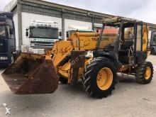 excavator JCB 530B