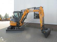 new mini excavator