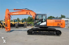 Hitachi ZX250LC-5B - demo