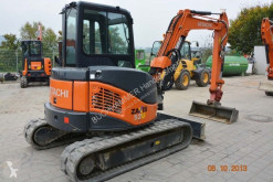 new Hitachi mini excavator