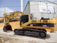 Caterpillar 330 C LN