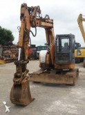 used Case mini excavator