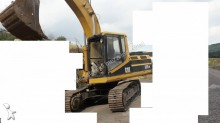 Caterpillar 320 Escavatore Cat 320 n