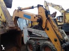 used Kato track excavator