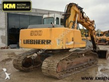 Liebherr R900B JS210 JS180 JS130 JS145 JS160 JS220