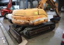 mini-excavator Case second-hand