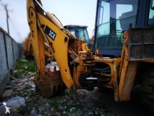 used industrial excavator