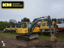 mini-excavator Volvo second-hand