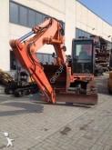 used Fiat-Hitachi mini excavator