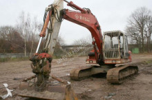 excavator pe şenile O&K second-hand