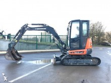 mini-excavator Eurocomach second-hand