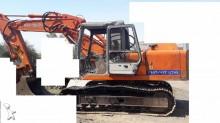 escavatore cingolato Fiat-Hitachi usato