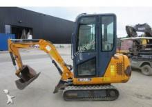 used Hanix mini excavator