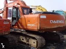 Daewoo DH 220