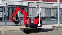 used Kubota mini excavator