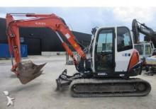 excavator pe şenile Kubota second-hand
