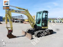 mini-excavator Yanmar second-hand